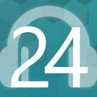 аудио24